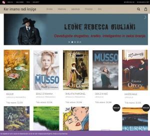 Knjigarna Net
